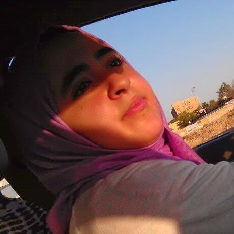 Fatima Fouda