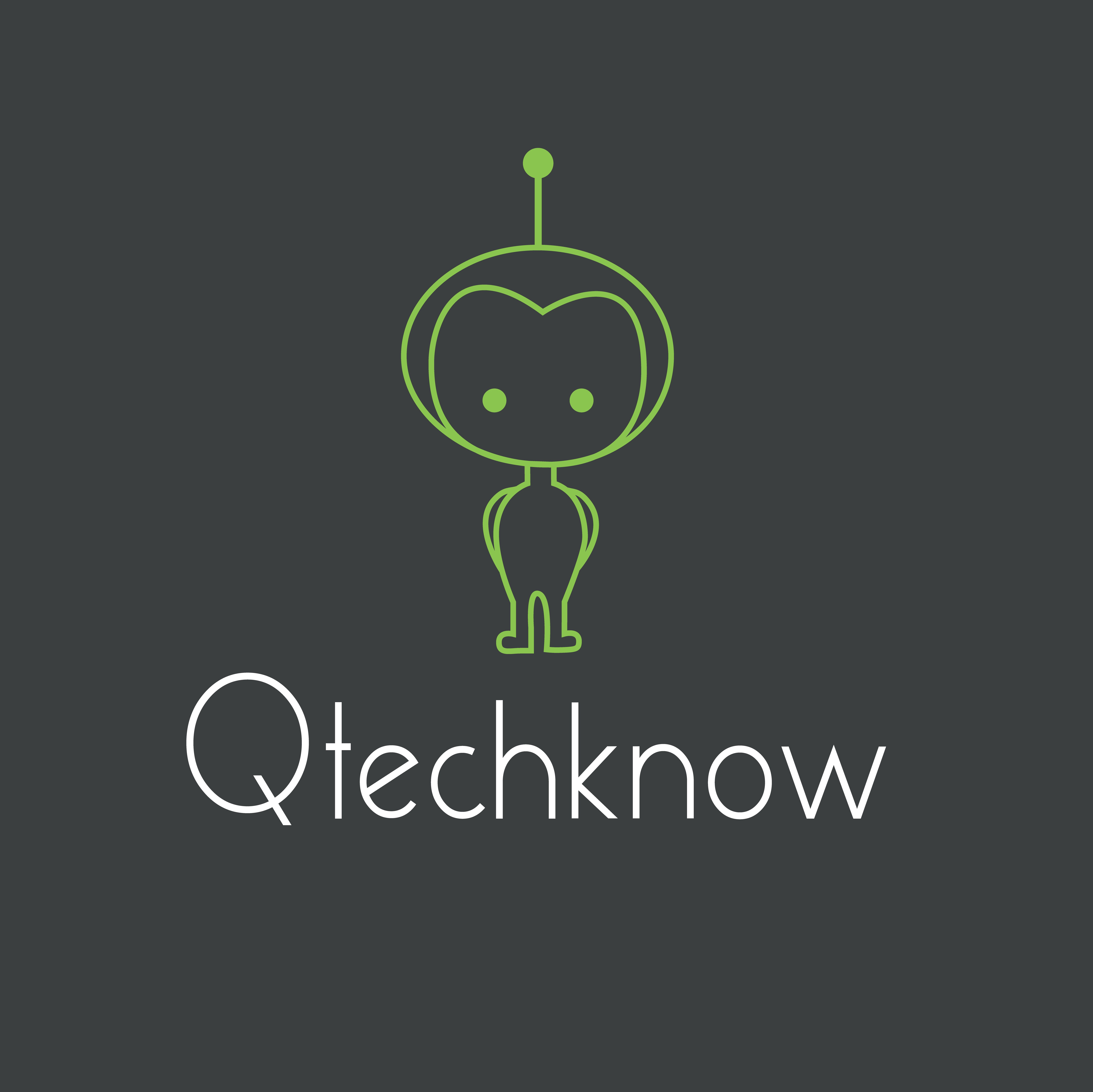Qtechknow logo v3