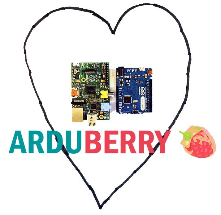 Arduberry logo 2 squared