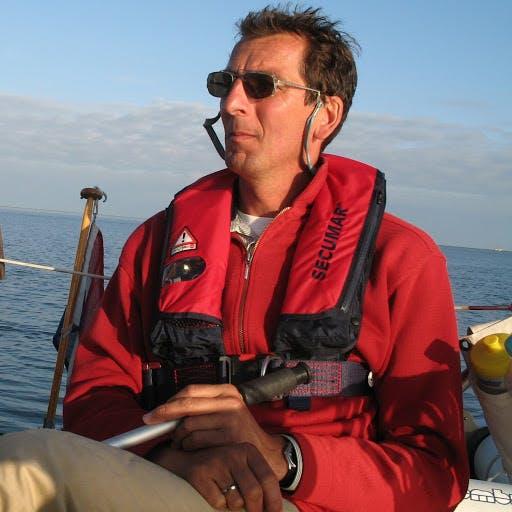 Manfred van der Voort