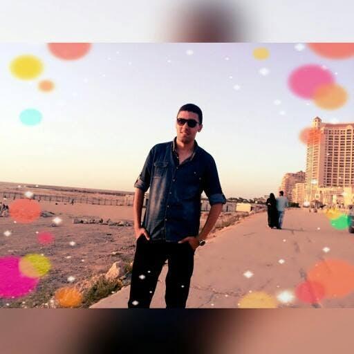 Mostafa zaghloul