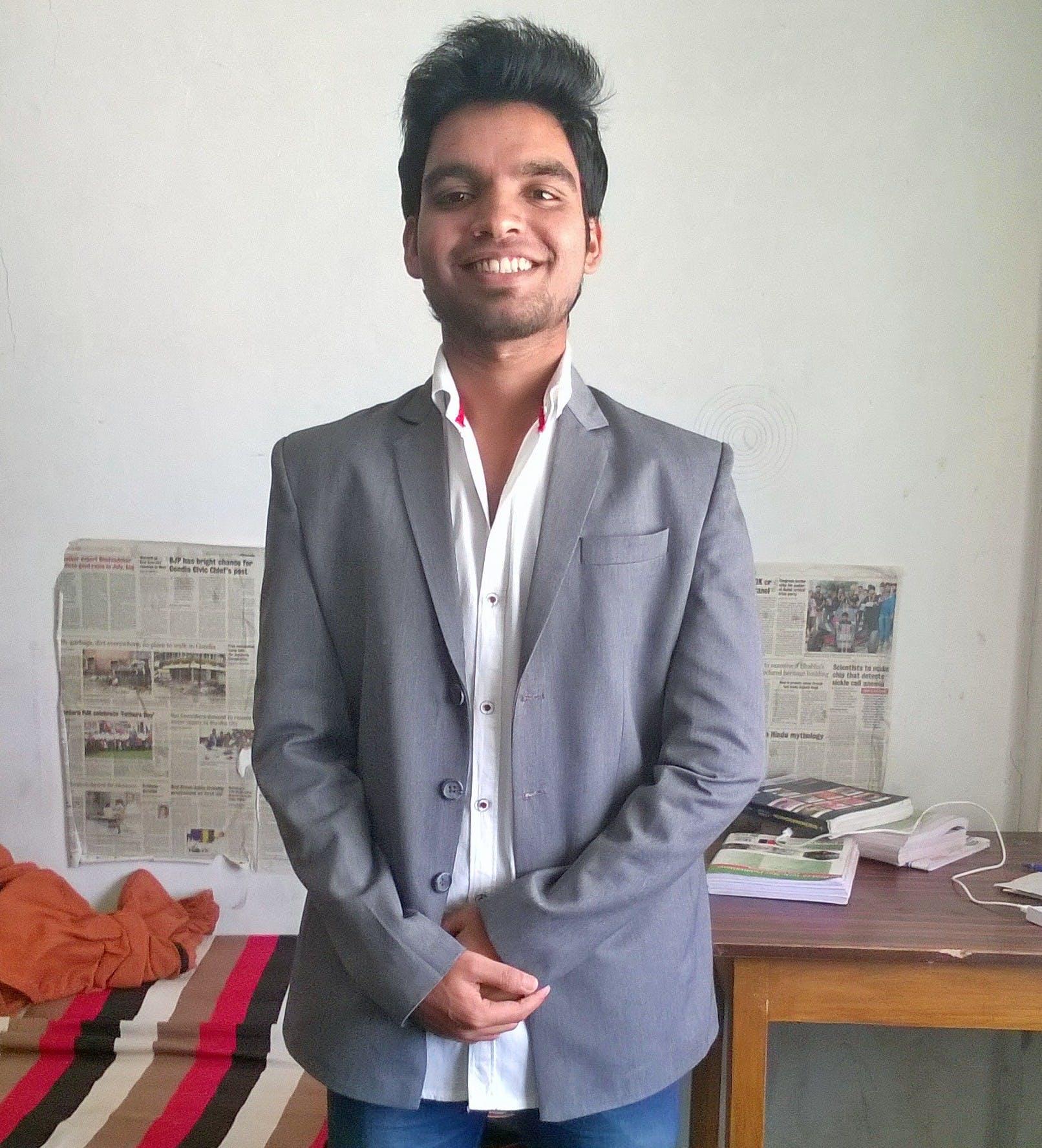 Pranay Chambhare