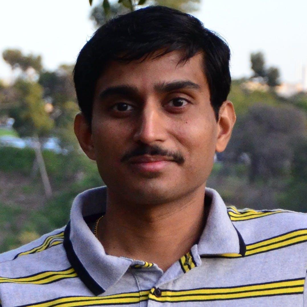 Bharath Bhushan Lohray