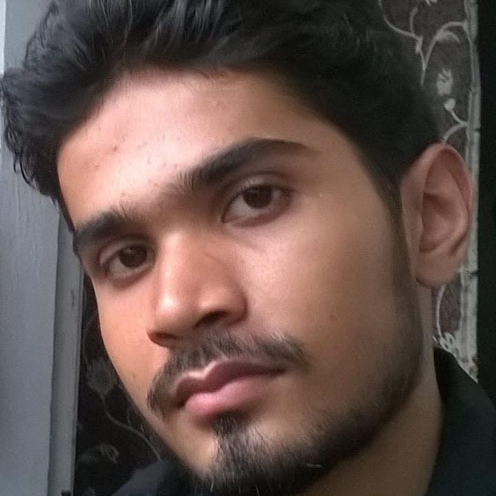 Tanzeel Mohammed Naher Khan