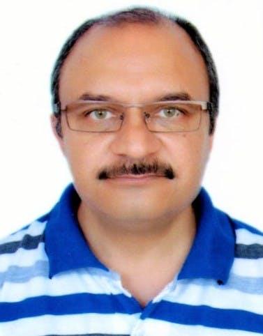 Bhatt Sunil