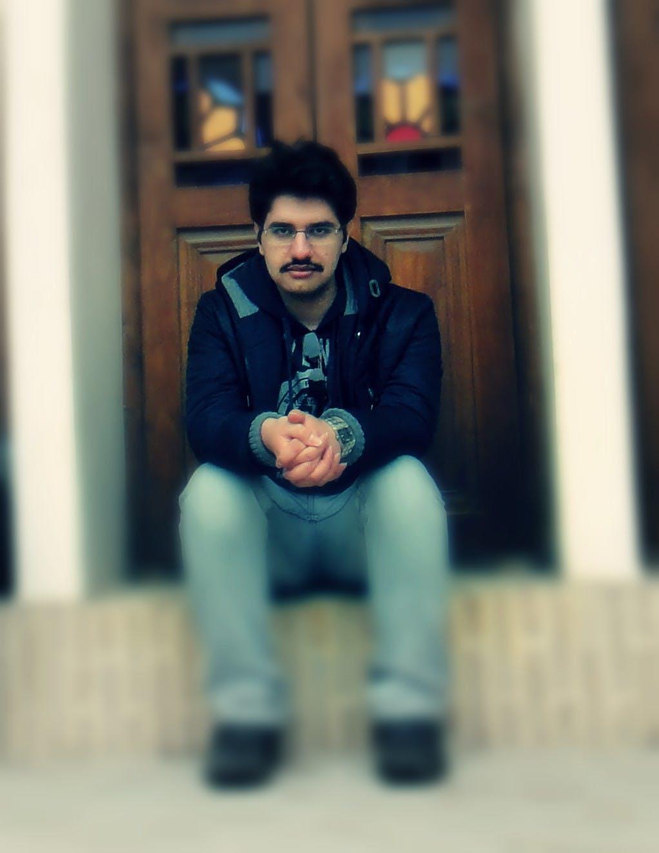 Parham Mohammadi