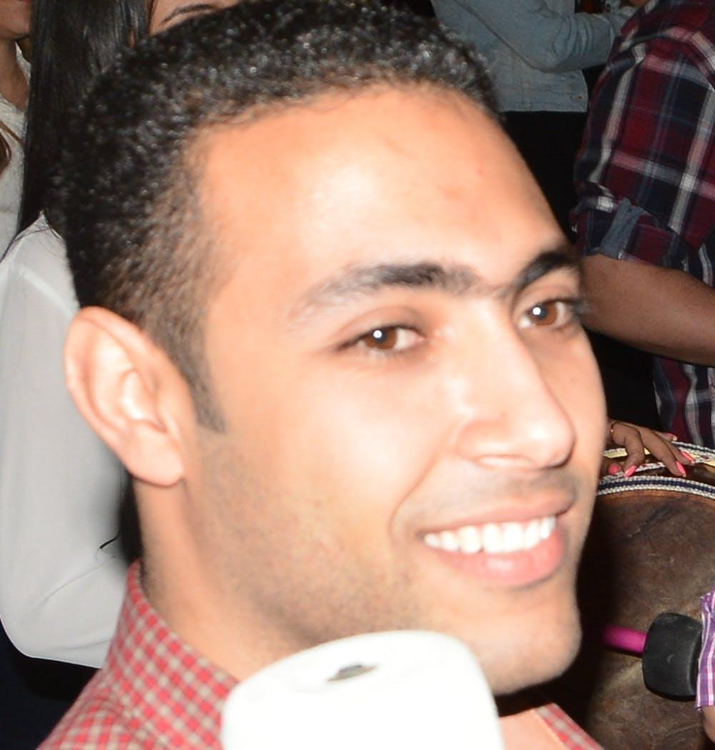 Radwan Ibrahim
