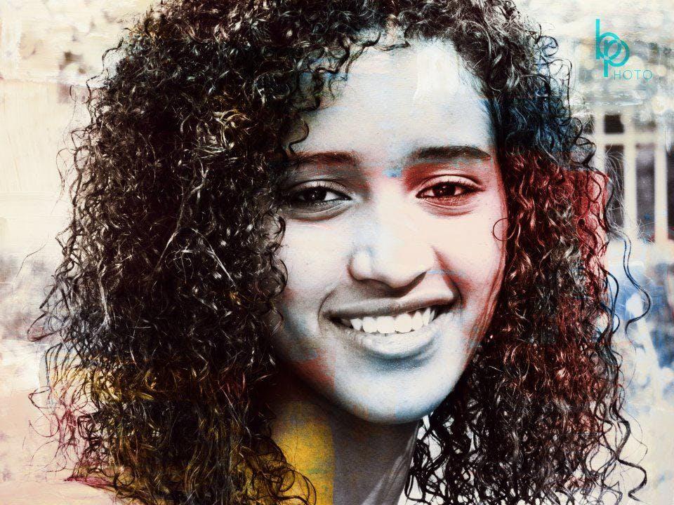 Lidya Tesfaye
