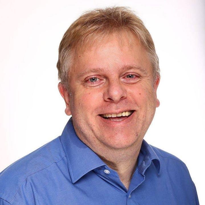 Joerg Pohl