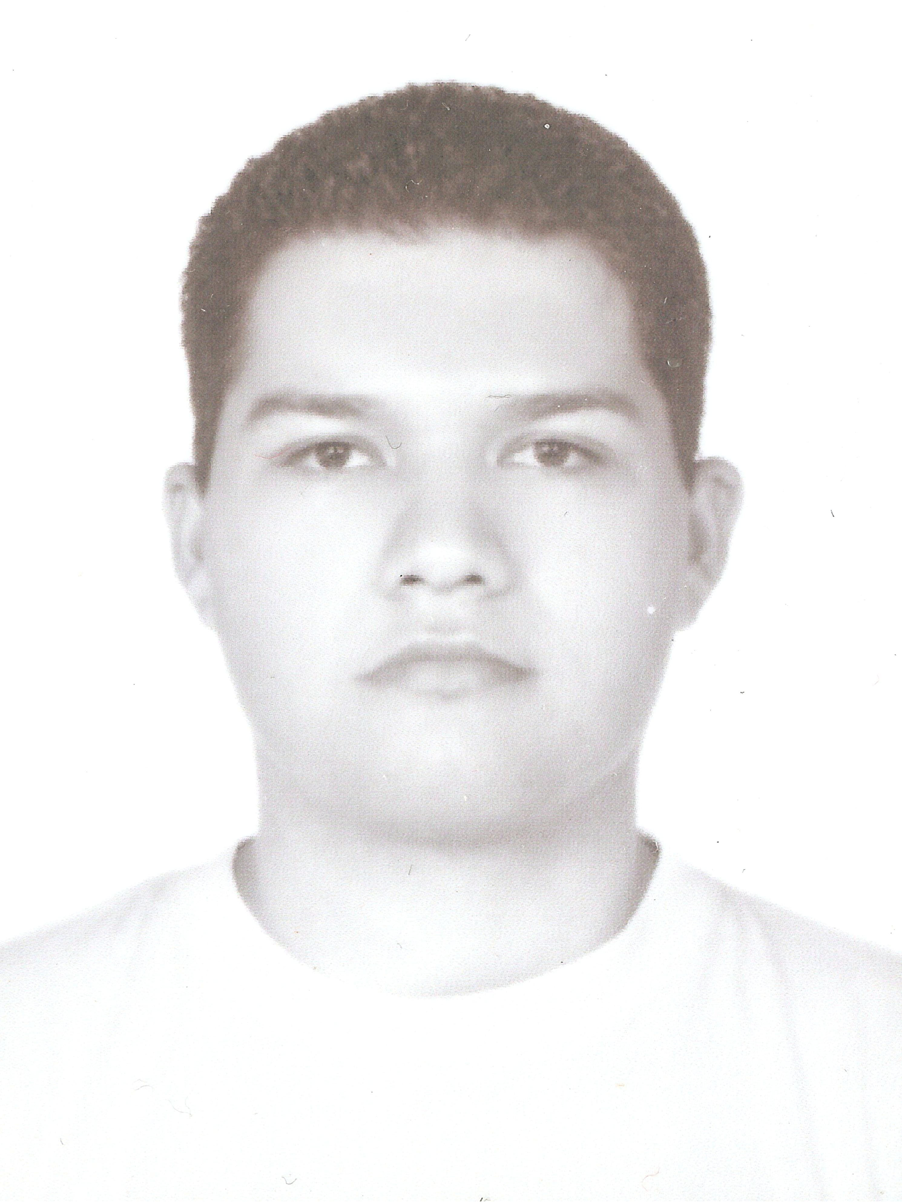 Fredy Alvarez