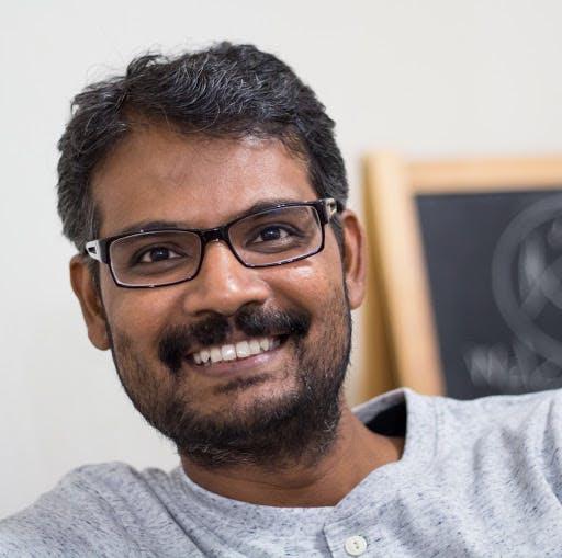 Vijayakumar N.J