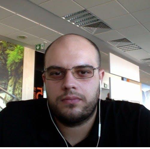 Alexandru Dragoescu