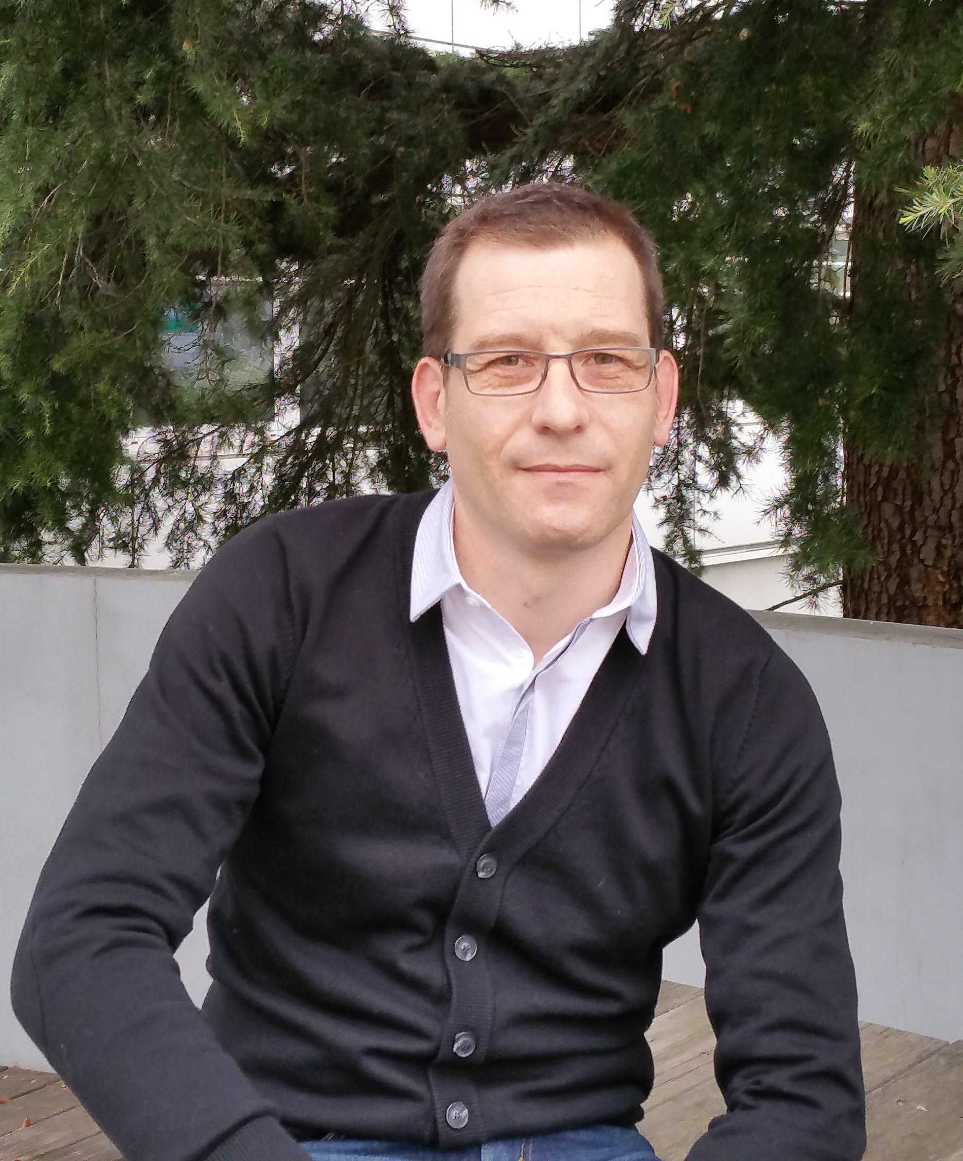 Nicolas BESSON