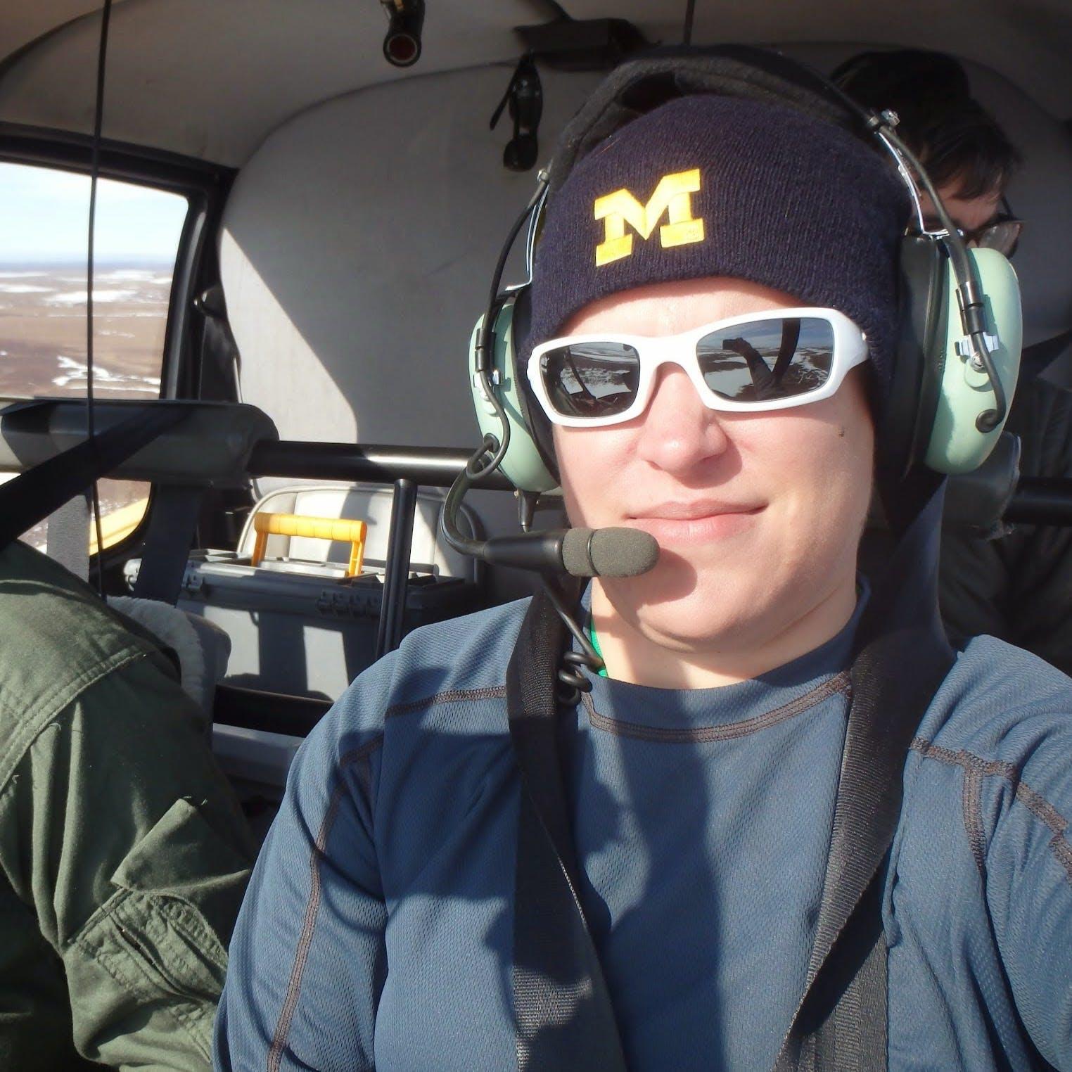 Helicockpit