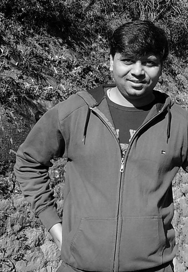 Abhishek Bhalani