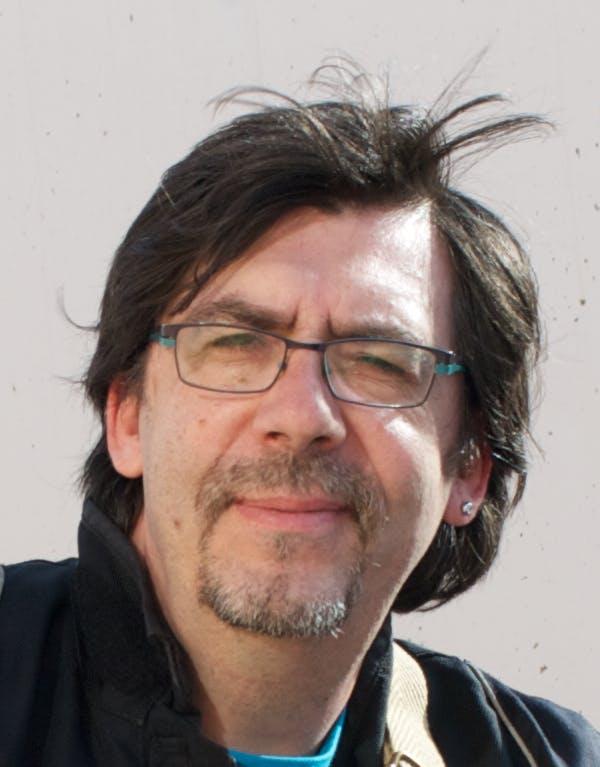 Enrico Miglino