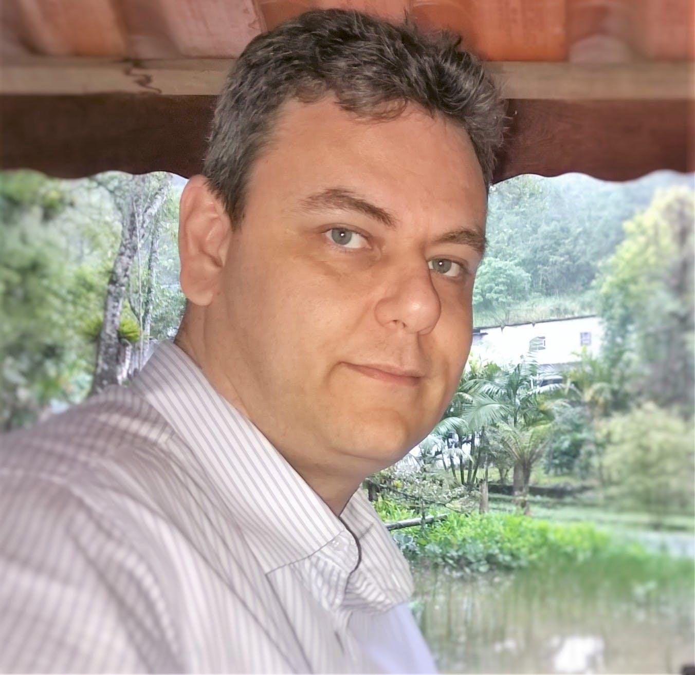 Ricardo César de Carvalho