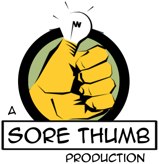 [ SORE THUMB ] Tech
