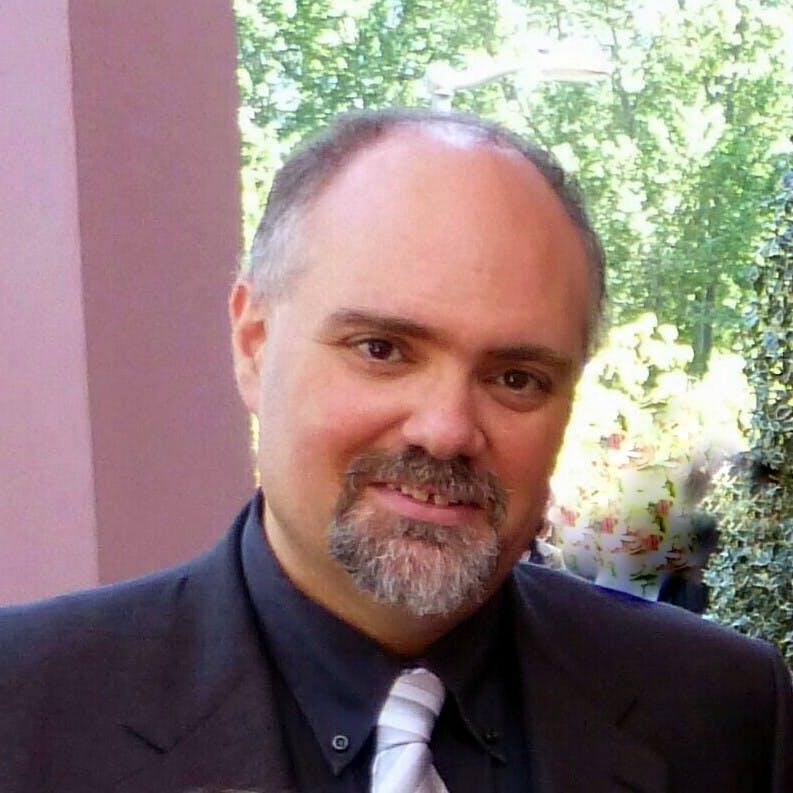 Angelo Fiorillo