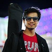 Yogesh Ashok Joshi