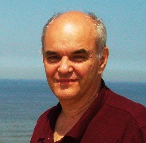 Stefan-Mircea BORNUZ