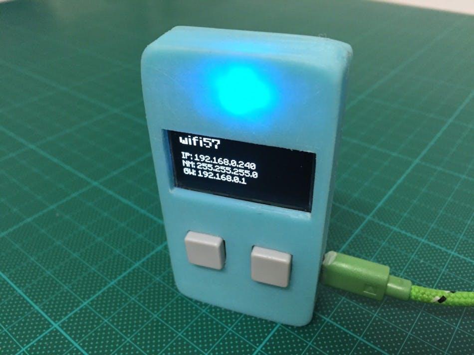 Raspberry Pi Zero Internet Connected Information Display