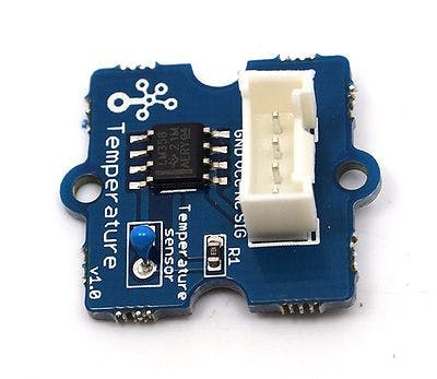 Example: Temperature Sensor