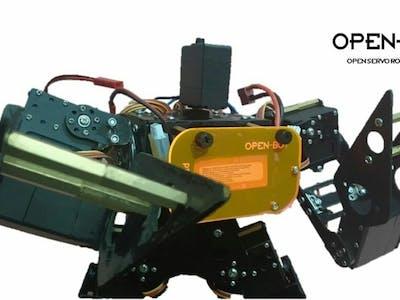 OpenBot V1