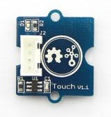 Example: Touch Sensor