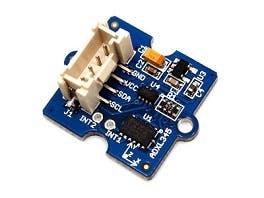 Example: Accelerometer Sensor