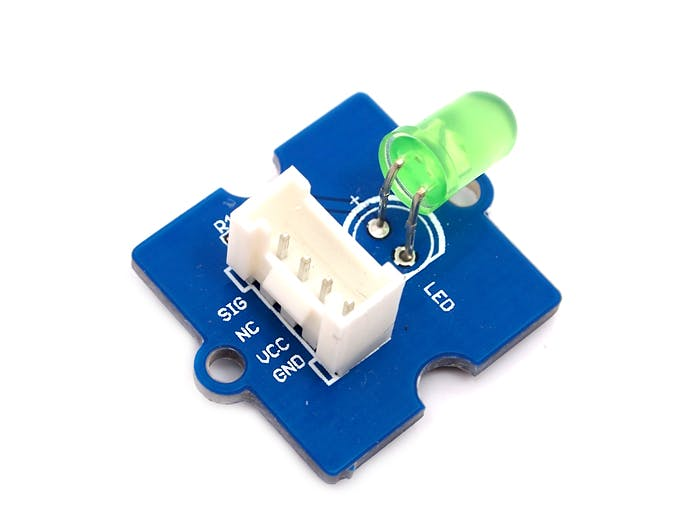 Example: LED Socket
