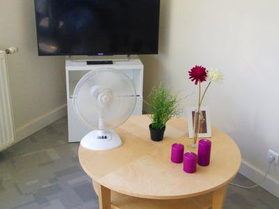 From a low cost fan to a connected Fan