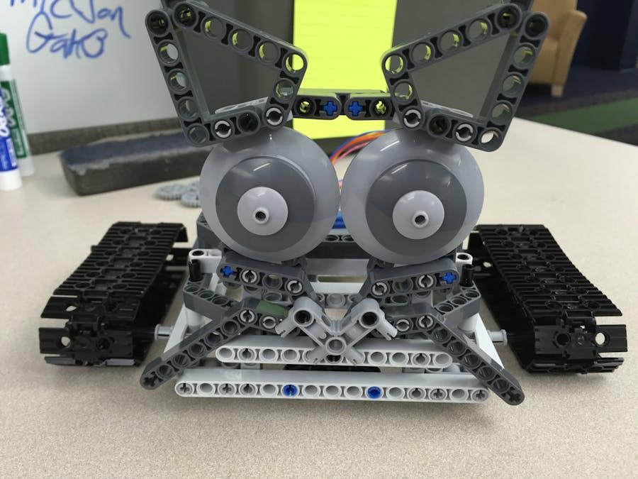 Meow-bot