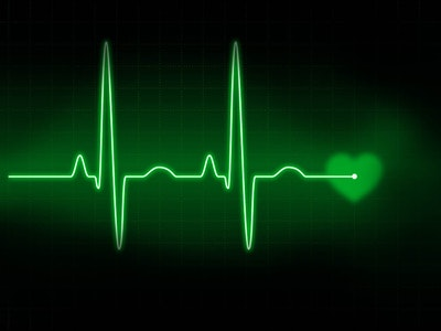Smart Heart Monitoring System