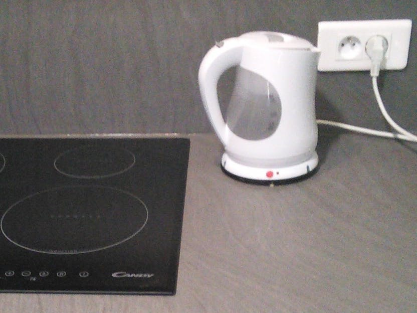 From a 14$ kettle to an iKettle