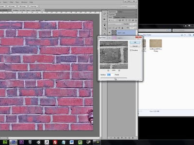 How to Make Seamless Tileable Textures