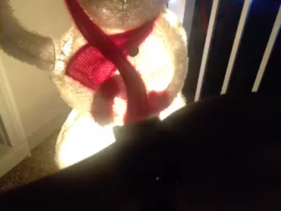 Pebble Christmas Light (ESP8266)