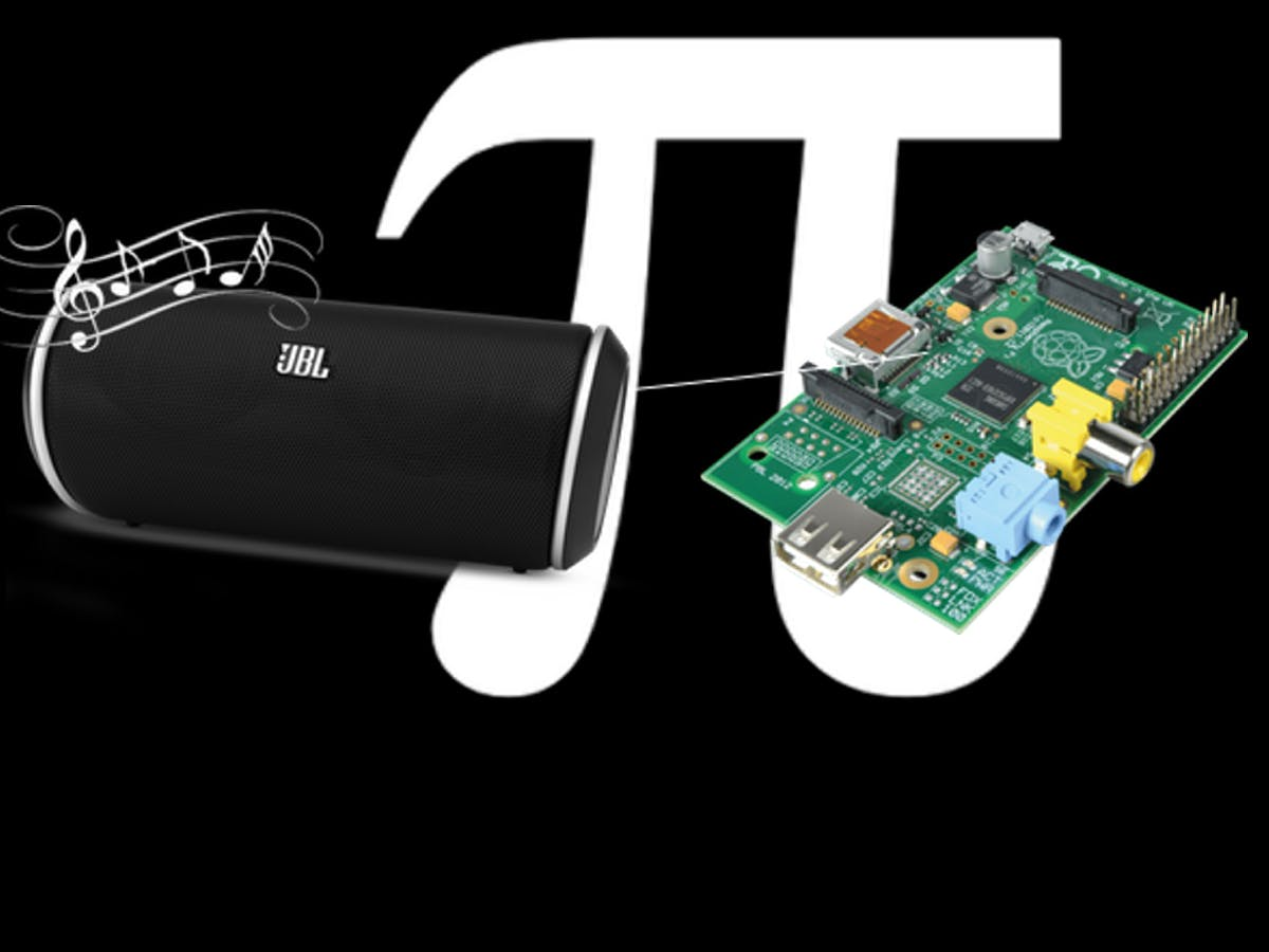 Pi Player