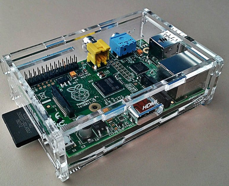 Network Monitoring with AWS IoT