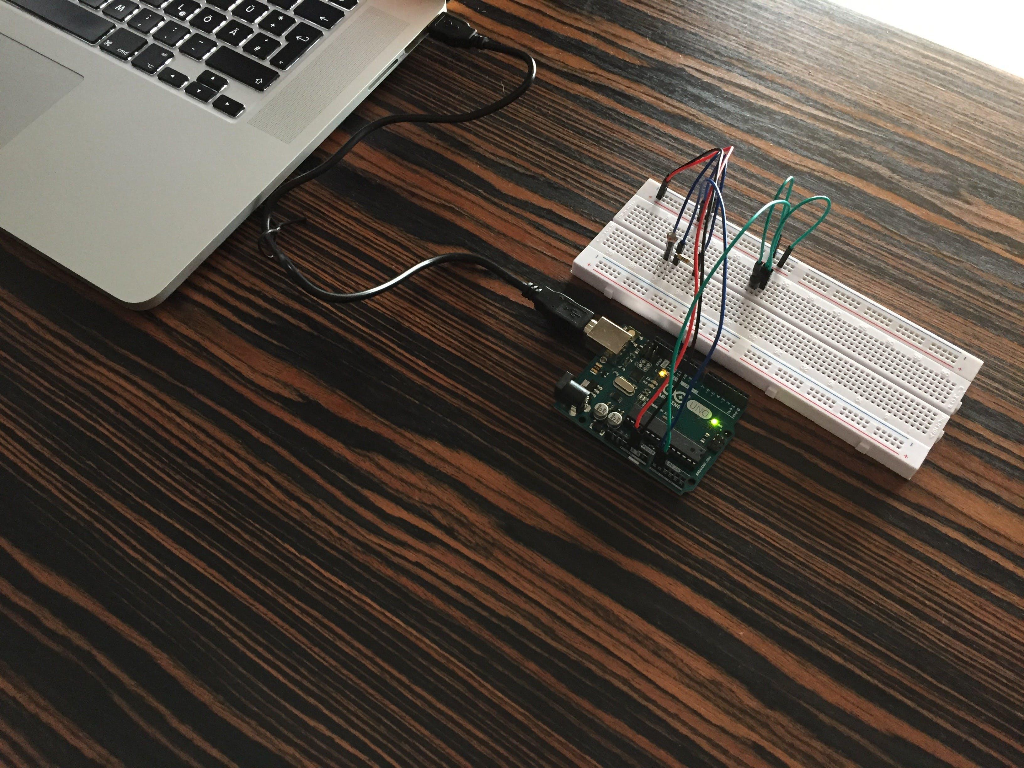 Multi Sensor Central for Energy saving