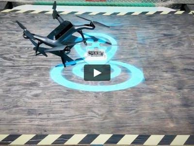 Solo Precision Landing Sensor - IRLOCK