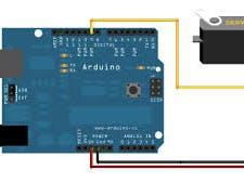 Servo - Arduino Project Hub