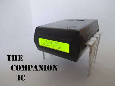 The Companion IC