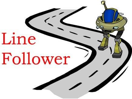 Line Follower Robot Using Arduino - Hackster io