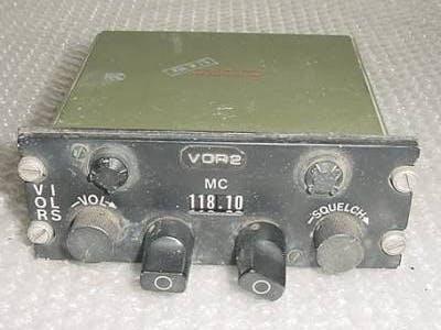 NexGen Flight Simulator: Radio Interface