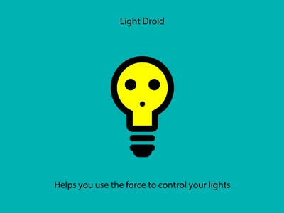 Light Droid