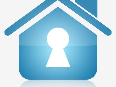 Home Security Automation Using 1Sheeld