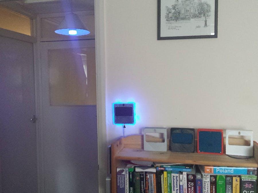 Jedi Light Switch