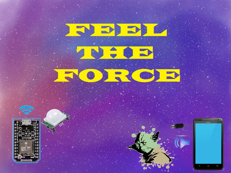 Feel the Force! - Detecting  the Force