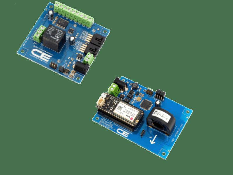 Smart Circuit Breaker plus Alarm
